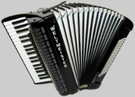 Accordions Canada Weltmeister